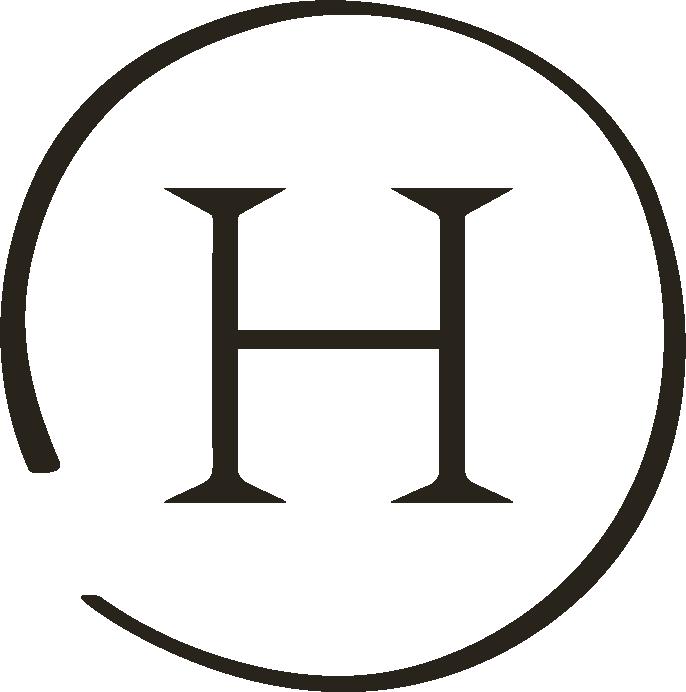 menu heron logo